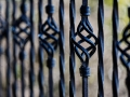 Wrought Iron in Bury