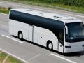 Coach Hire in Walsall