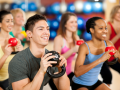 Fitness Classes in Walsall