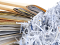 Shredding Services in Walsall