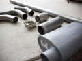 Recommended Stainless Steel Exhausts in Walsall