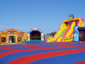 Recommended Bouncy Castles and Inflatables in Walsall