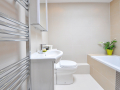 Recommended Bathroom Equipment and Fittings in Walsall