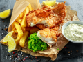 Recommended Fish and Chips Take Aways in Walsall