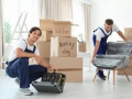 Household removals and storage Bury