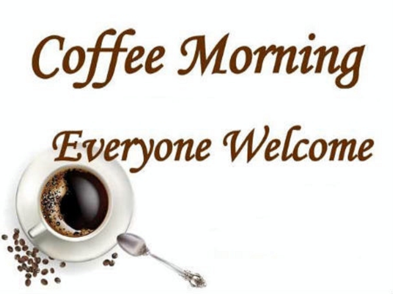 Image result for coffee morning