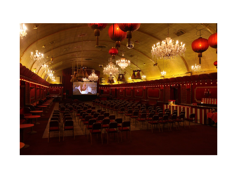 Rocky Horror Picture Show Pop Up Cinema Night