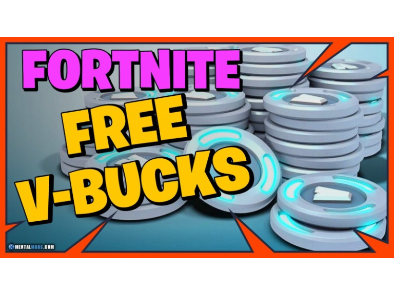 Fortnite V Bucks Free How To Get Free V Bucks Xbox One Ps4 Ios