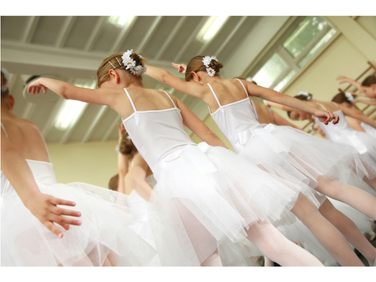 Childrens Dance Classes in Walsall