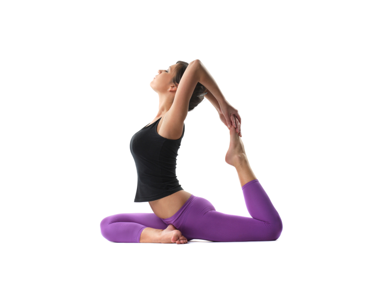 Online Yoga - Free Taster Class