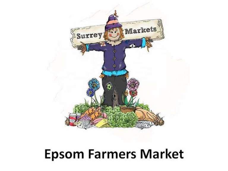 Monthly Farmers Market in Epsom @surreymarkets #loveyourmarket