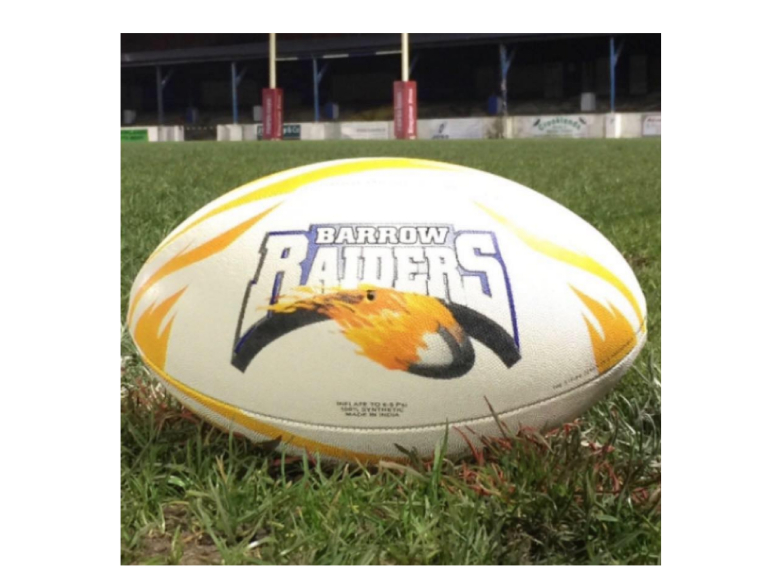 Barrow Raiders vs Coventry Bears