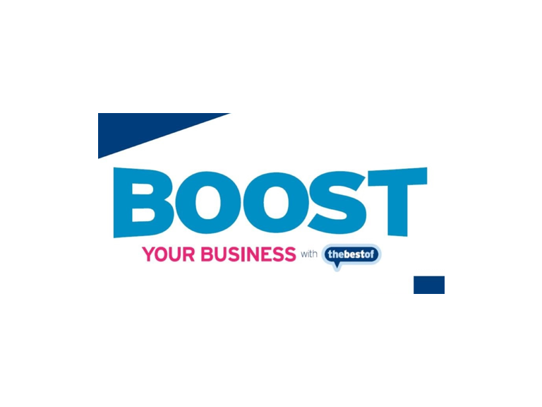 Boost Your Business for 2019