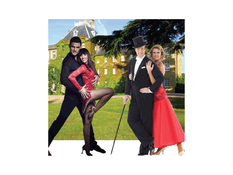 Dancing With The Strictly Stars Weekend