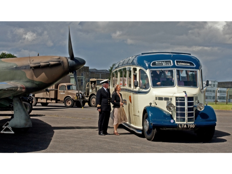 The 43rd Annual Gloucestershire Vintage & Country Extravaganza