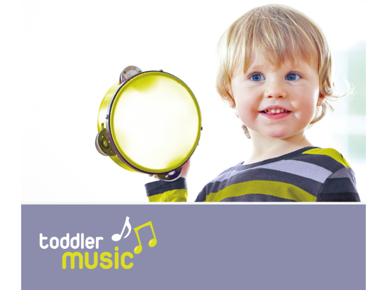 Busylizzy Guildford Toddler Music