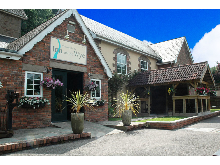 The Inn on the Wye Wedding Open Day