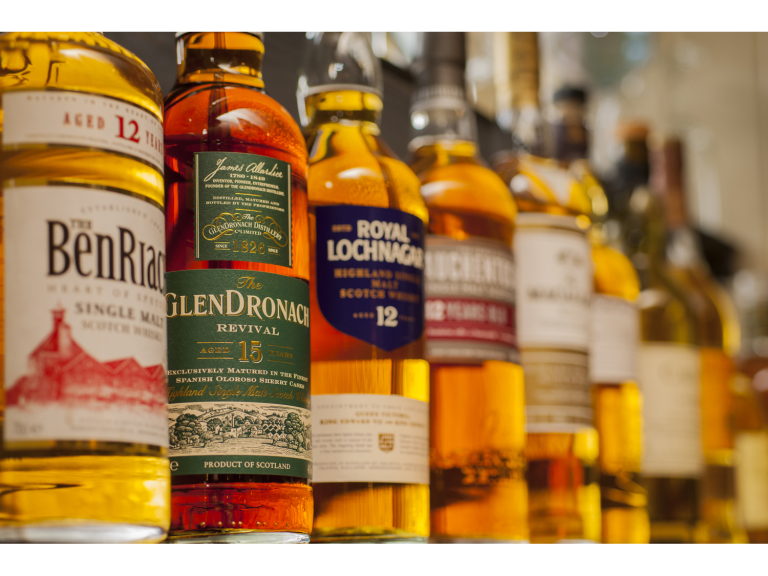 Tor Na Coille Whisky Club