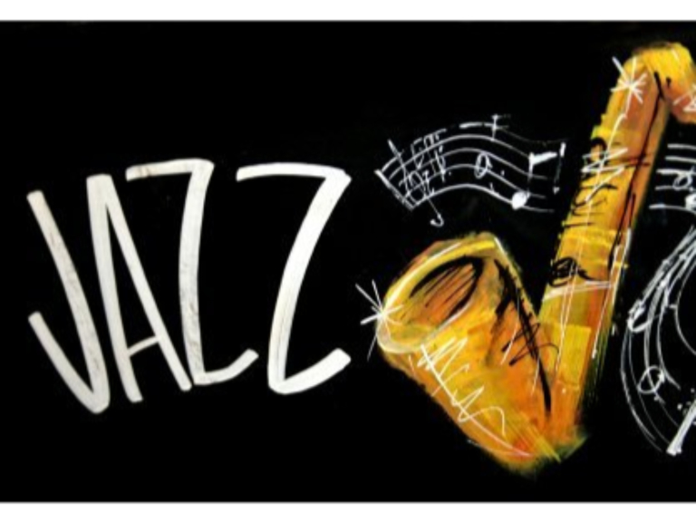 J FOR JAZZ – FRIDAY LUNCHTIMES AT THE FOXTON LOCKS INN
