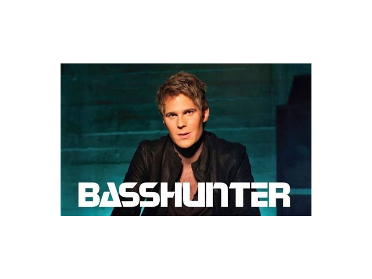 Basshunter at Manhattans in Walsall