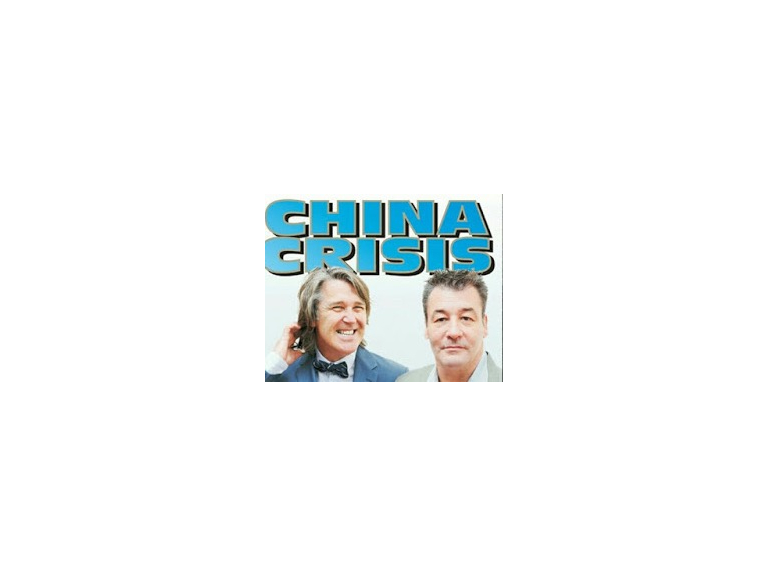 An Evening With CHINA CRISIS