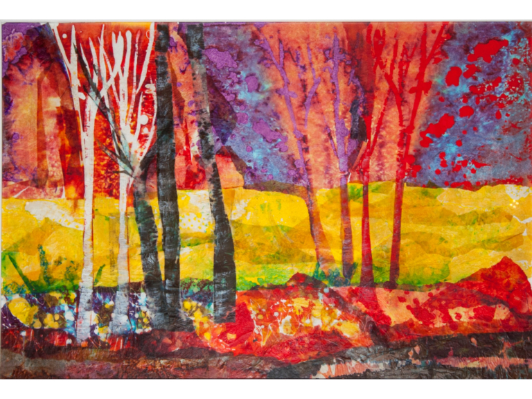 Exhibition - New Forest Open Art