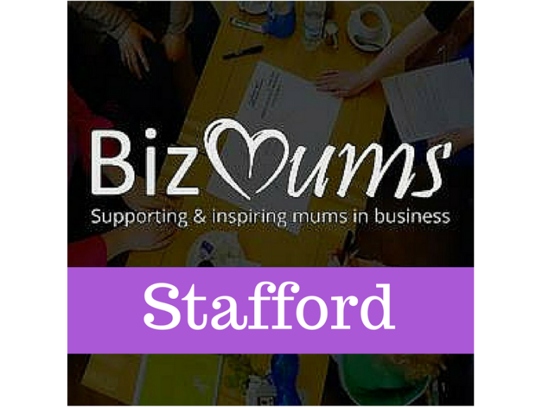 Bizmums Stafford