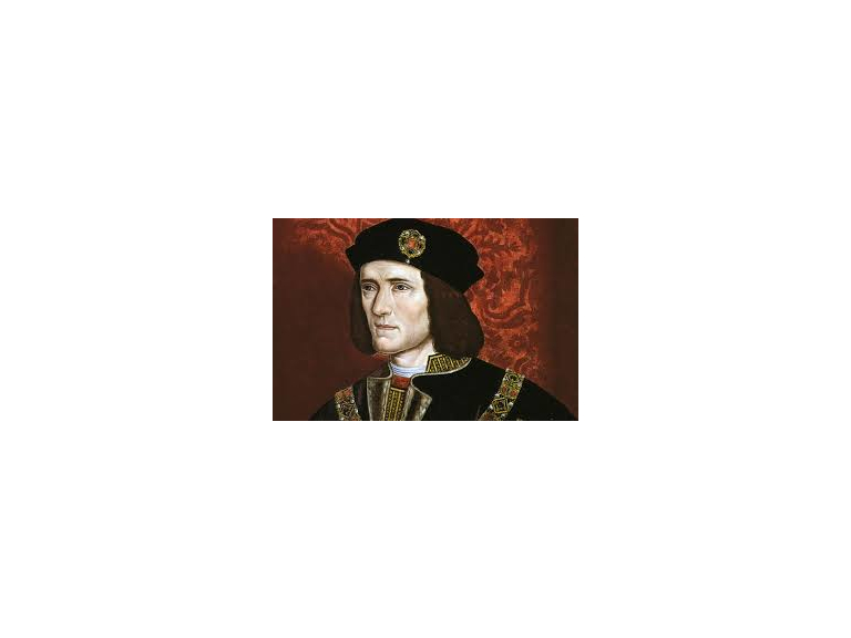 FREE PUBLIC TALK - THE KING'S DNA - Richard III: From car park to cathedral