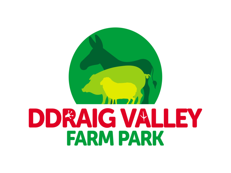 Ddraig Valley Farm Park