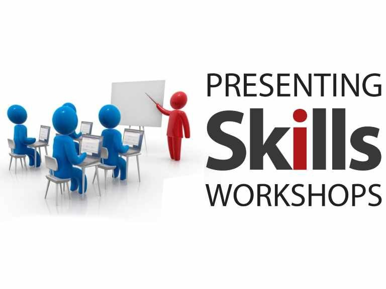 POSTPONED Presentation Excellence Workshop - Join @Louisecamby  & @gesspeaking in #Betchworth