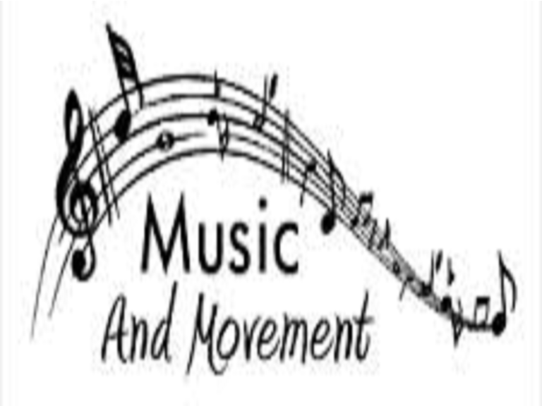 Music and Movement - supporting adults with Parkinson's Disease