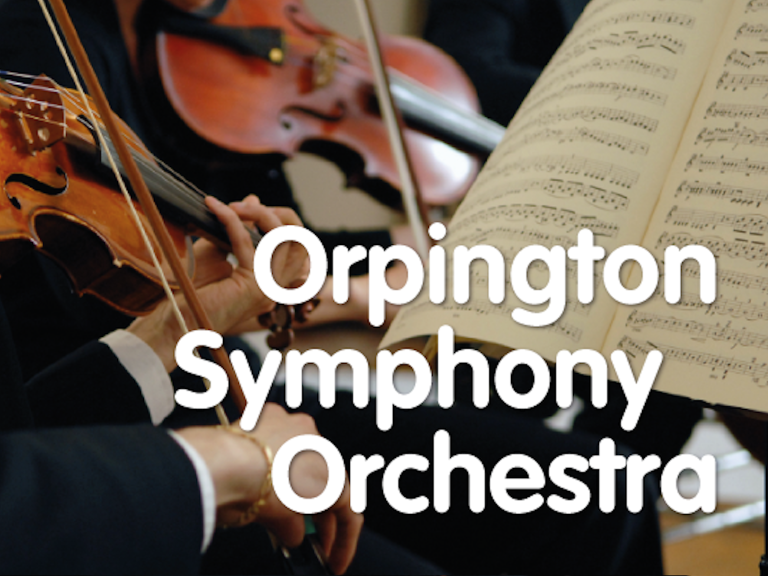 Orpington Orchestra in Concert