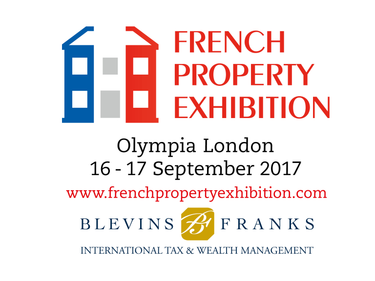French Property Exhibition, Olympia London