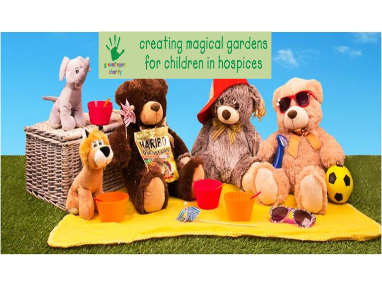 Fancy Dress Teddy Bears Picnic At Holiday Inn Walsall