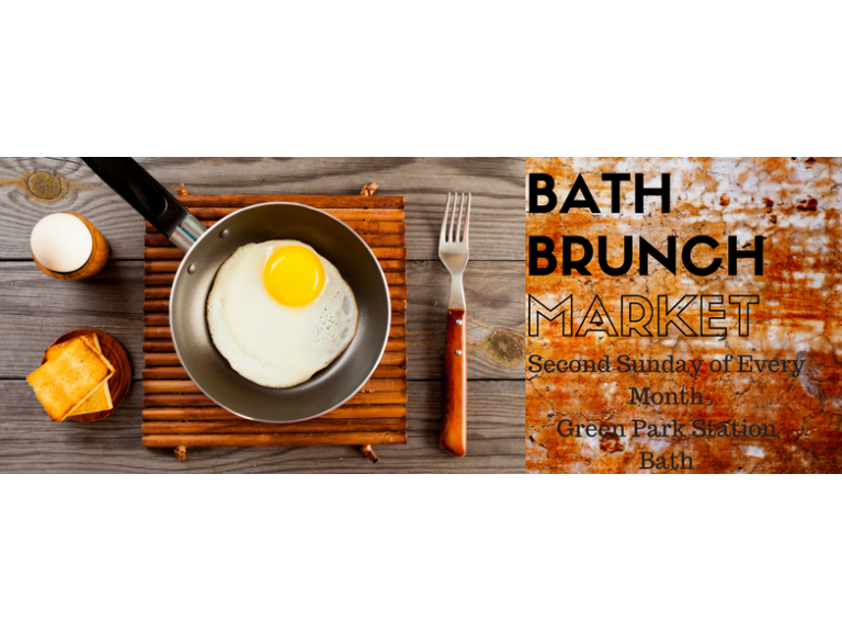 Bath Brunch Market
