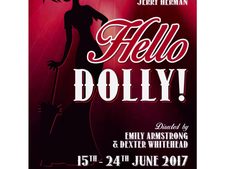 Hello Dolly! Sutton Arts Theatre