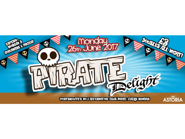 Pirate Delight