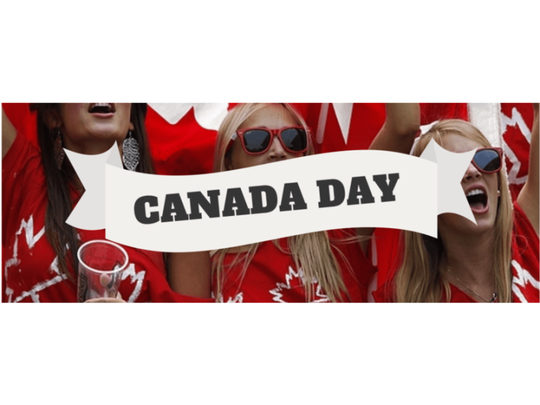 Canada Day Pub Crawl