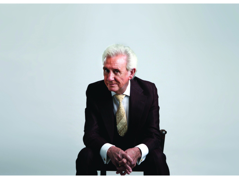 Tony Christie UK Chart-Topper and Much Loved Musician