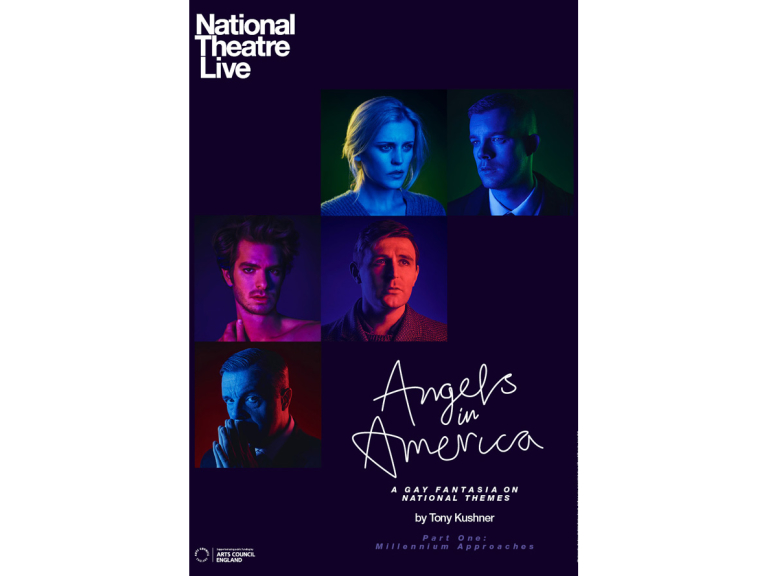 Angels in America - Part 2 Perestroika