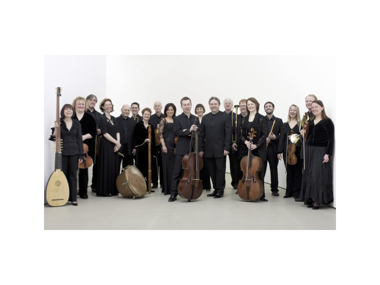 Academy Of Ancient Music: Chiltern Arts Launch Concert 1