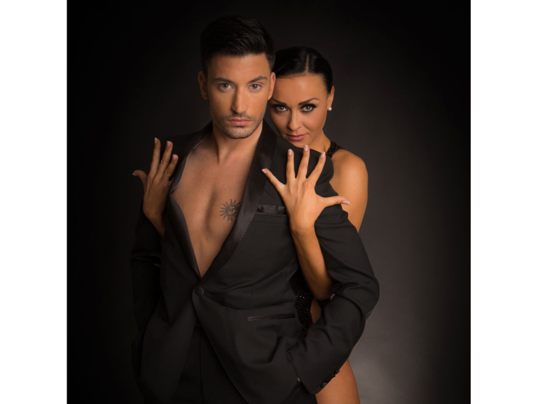 Giovanni Pernice - Dance Is Life 'il ballo è vita'