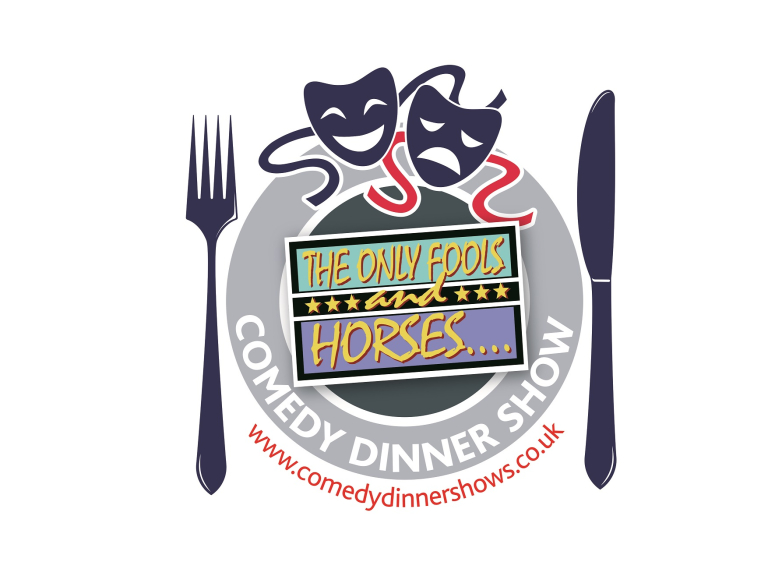 Only Fools and Horses Comedy Dinner