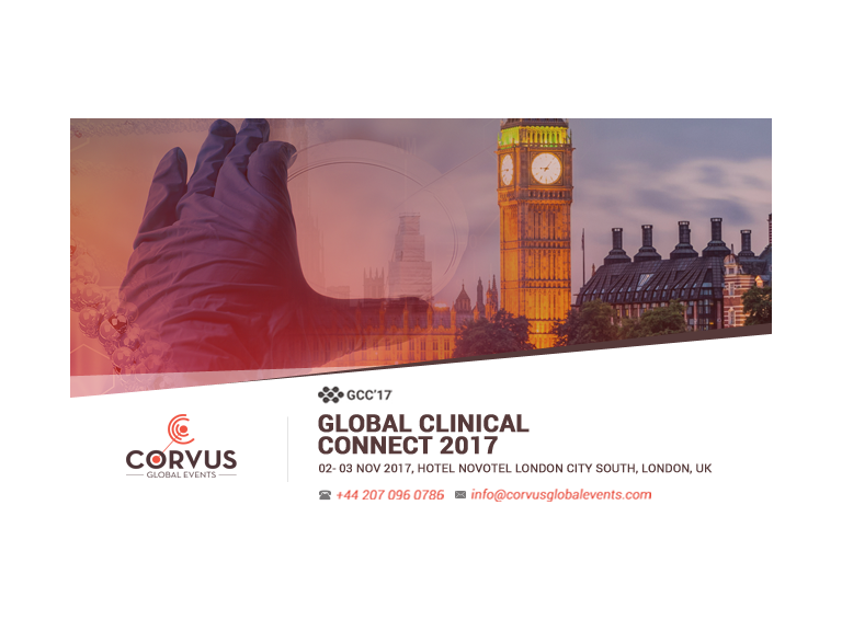 Global Clinical Connect 2017 (GCC'17)