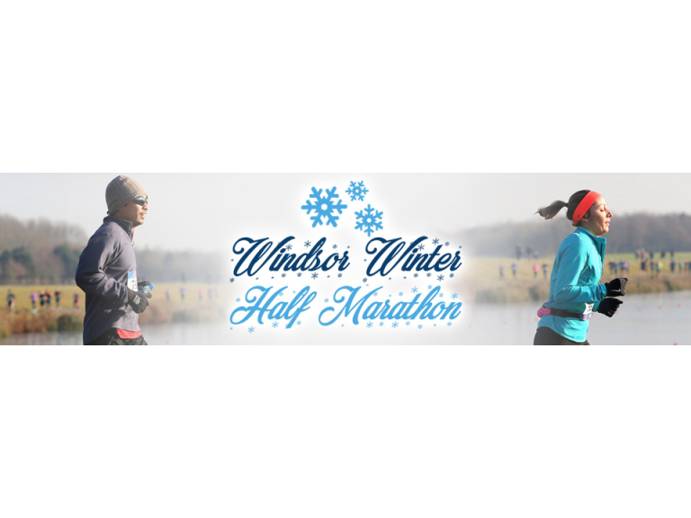 Windsor Winter Half Marathon