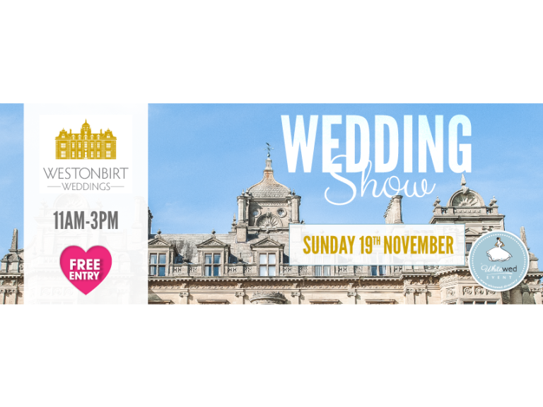 The Westonbirt School (Tetbury) Wedding Show