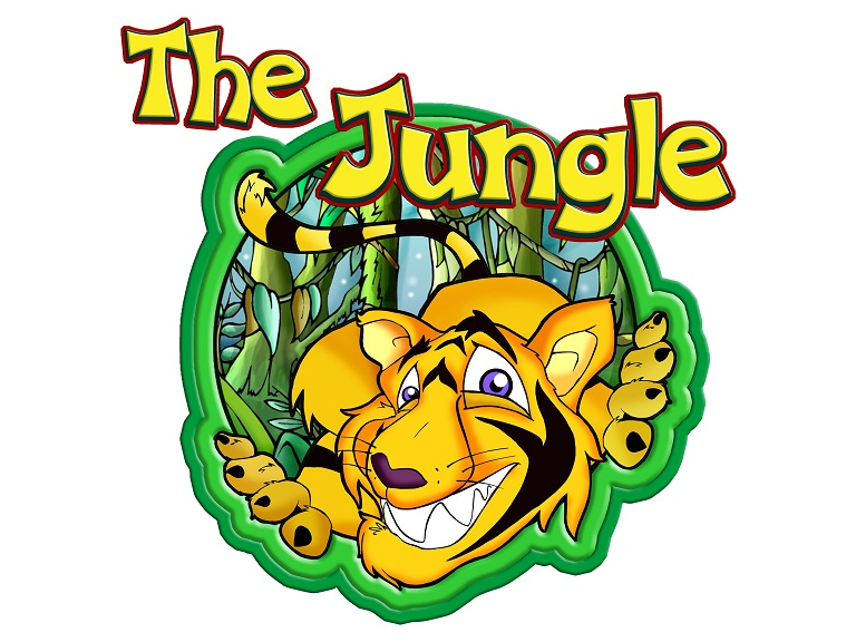 Free Sporting Activities at The Jungle