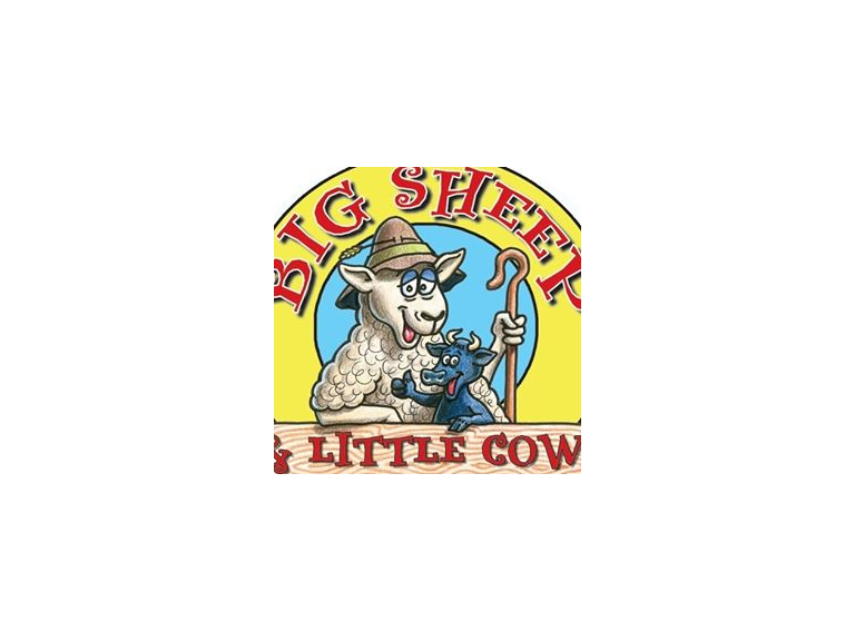 Big Sheep Little Cow - Bedale