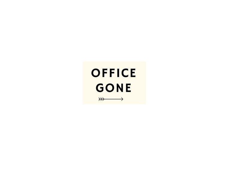 Office Gone