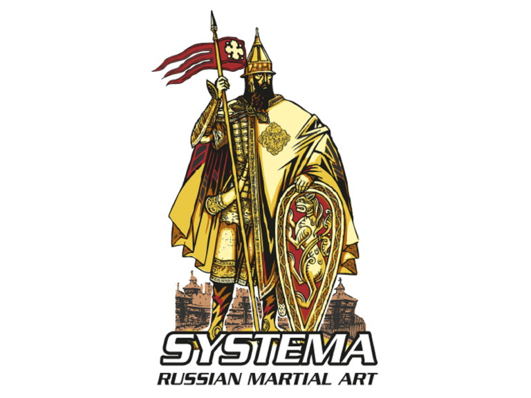 Systema Martial Arts for Adults